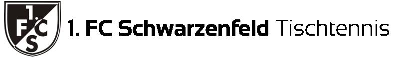 FC Schwarzenfeld Tischtennis